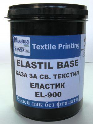 ELASTIL - транспарент