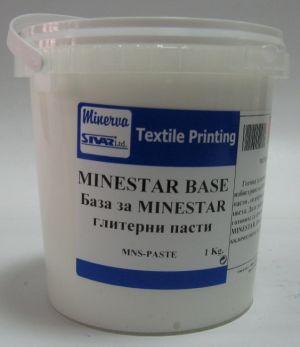 MNS-PASTE Носител за глитери