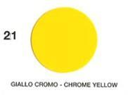 SUPERGLOSS-Хром Жълто