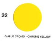 SUPERGLOSS-Студено жълто