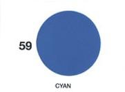 SUPERGLOSS-Циан трихроматно